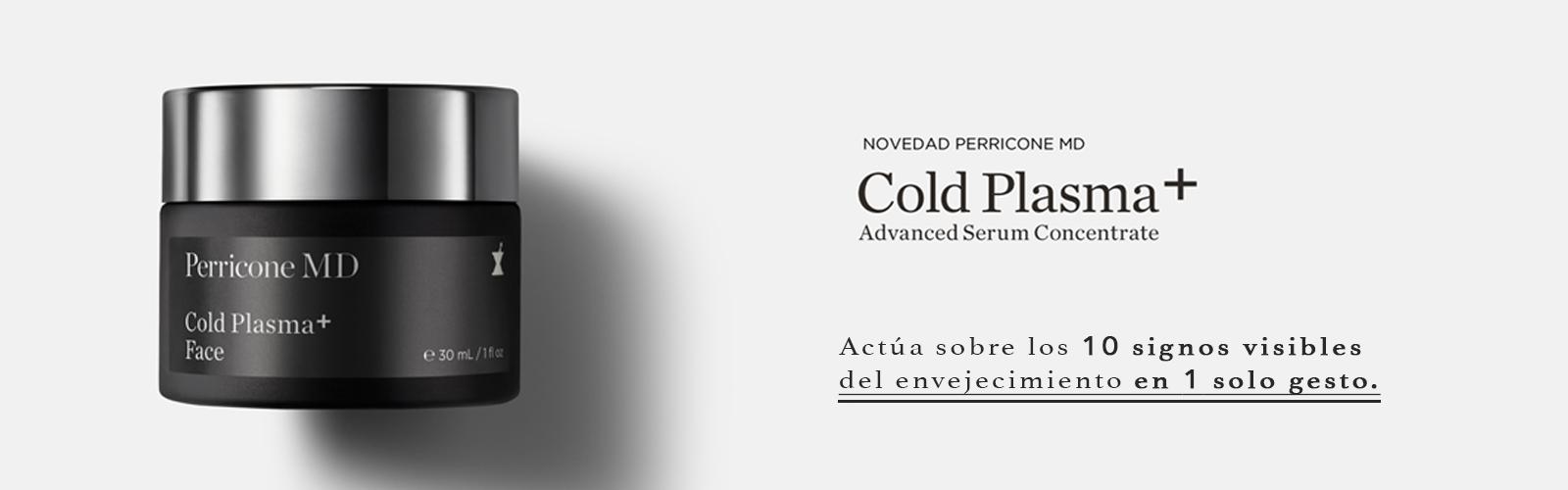 COLD PLASMA+ Face (sérum avanzado concentrado)